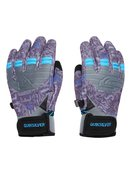 Method Youth Gloves - Gloves for Boys - Quiksilver