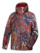 Travis Rice Mission Printed 10K Ins - Snowboard jacket for Men - Quiksilver