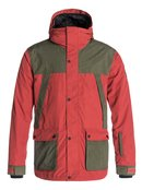 Fact - Snowboard Jacket for Men - Quiksilver