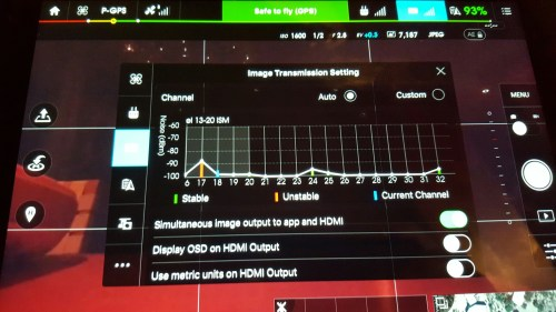 Medium Of Dji Pilot App