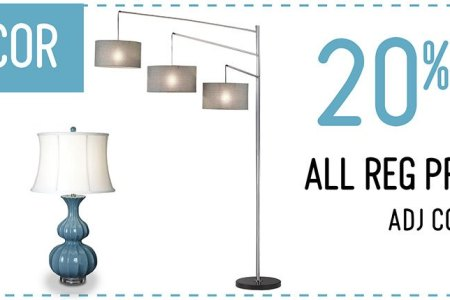 home decor lighting coupon savings