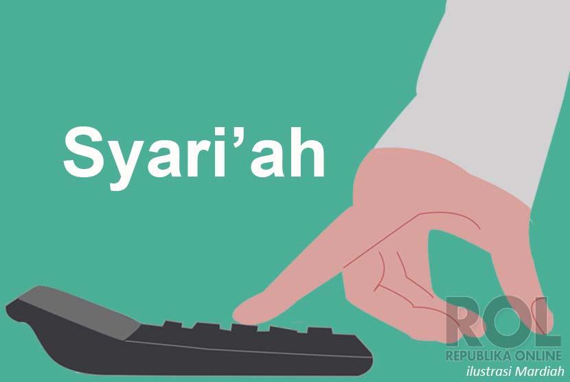 Hedging Syariah (Ilustrasi)