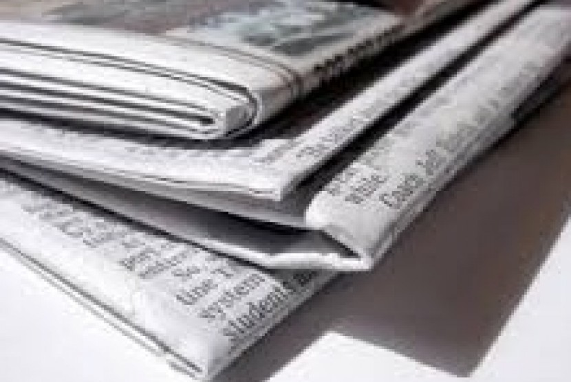 Media massa(ilustrasi)