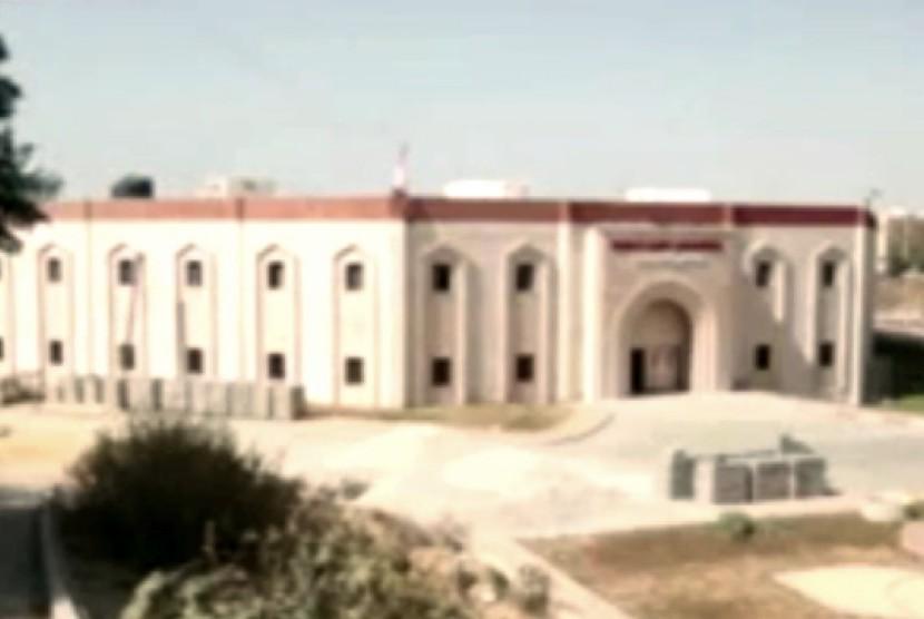 Rumah Sakit Indonesia (RSI) di Gaza, Palestina