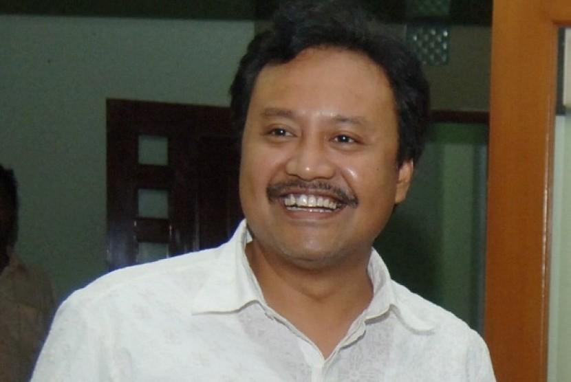 Wakil Gubernur Jawa Timur, Saifullah Yusuf.