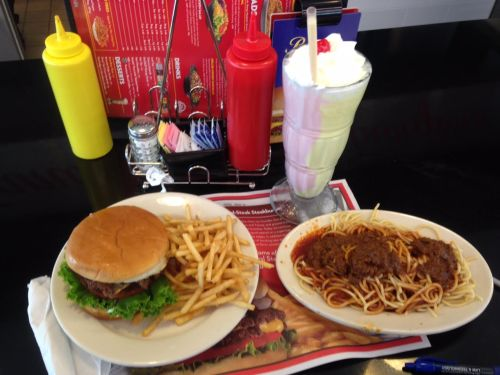 Medium Of Steak And Shake Menu