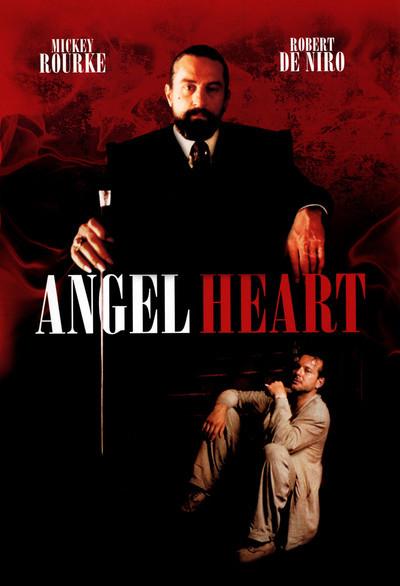 Risultati immagini per Angel Heart