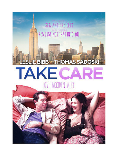 Poster do filme Take Care