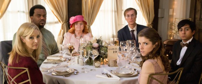 Image result for table 19 movie poster netflix