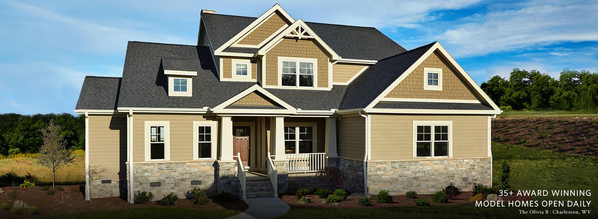 Fullsize Of New Home Plans