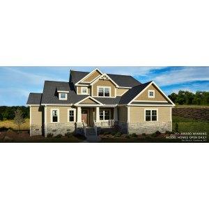 Fantastic Ohio Custom Home New Home Plans Schumacher Homes New Home Plans Sri Lanka New Home Plans Kerala Style