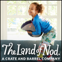 Dearest Doula Birth Worker Resources, The Land of Nod, design for kids and people that used to be kids