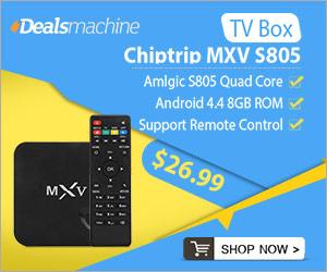Chiptrip TV Box