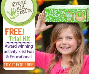 green kid crafts free trial discovery box october 2015