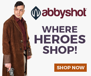 AbbyShot, Where Heroes Shop!