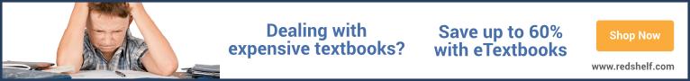 RedShelf - Save on eTextbooks