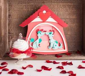 Valentines Day Project Ideas