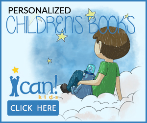 Personalized Children's Books - Shop Now