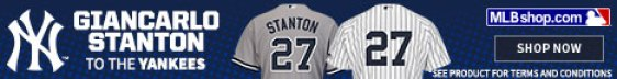 Shop for Giancarlo Stanton Yankees Gear at MLBShop.com