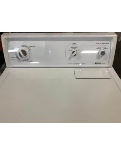 Small Of Top Load Dryer