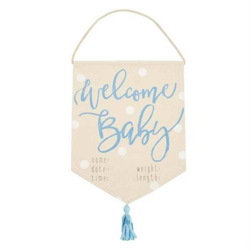 Sparkling Giggles Welcome Baby Boy Shower Welcome Baby Boy Cake Mud Pie Welcome Baby Boy Banner Mud Pie Welcome Baby Boy Banner Kicks