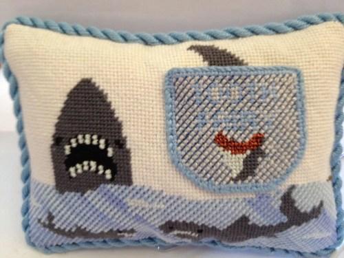 Medium Of Tooth Fairy Pillow