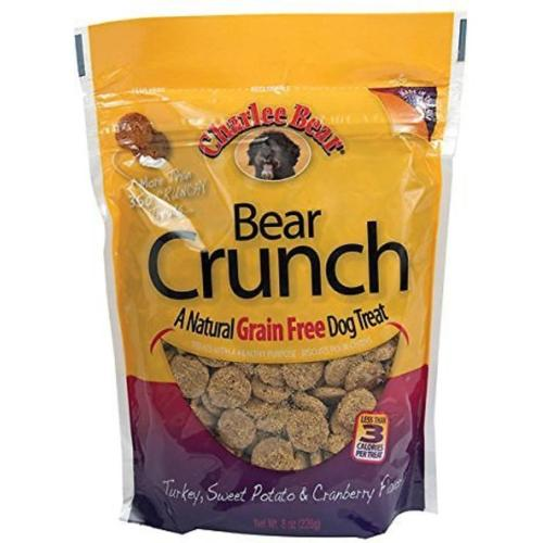 Medium Crop Of Grain Free Dog Treats