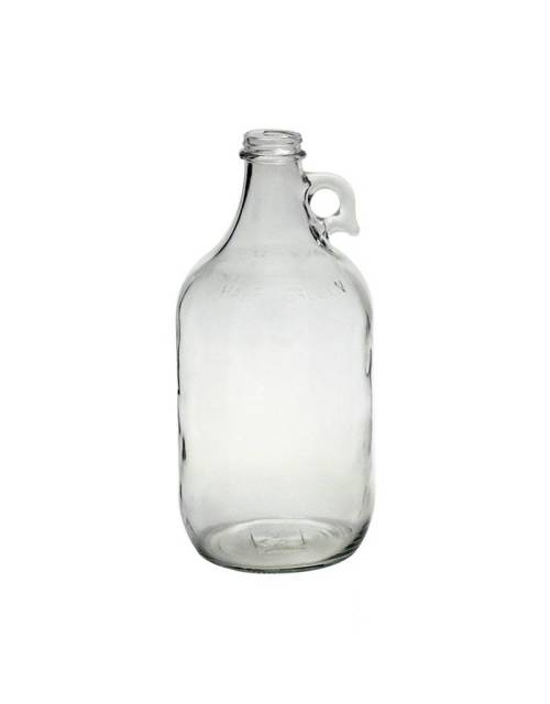 Medium Of 1 Gallon Glass Jar