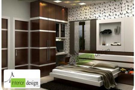 hire a residential interior designer to impart indian
