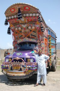 pakistanitruck
