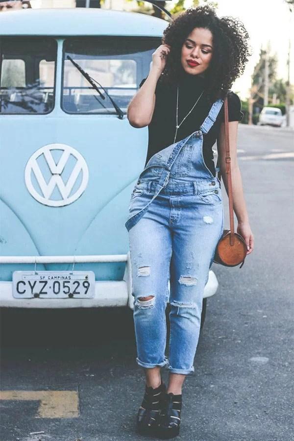 Street style look Rayza Nicácio