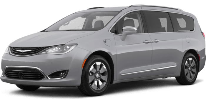 2018 Chrysler Pacifica Prices  Incentives   Dealers   TrueCar 2018 Chrysler Pacifica