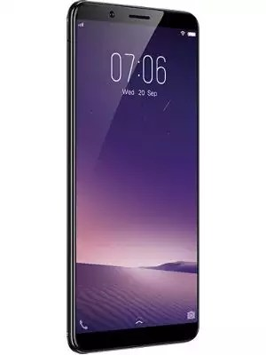 the vivo v7 plus mobile features a 5 9 14 99 cm display and runs on android v7 1 nougat operating system device is powered by octa core