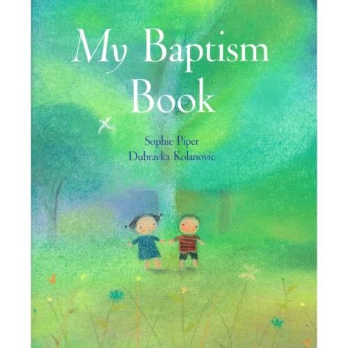 Medium Of Baptism Gift Ideas