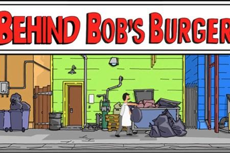 header with bob