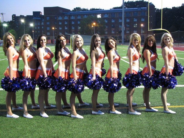 Cheerleader Tumblr. .Cheerleader Wardrobe Accidents