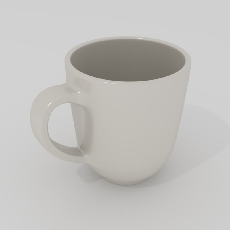 Fullsize Of 3d Coffee Mug