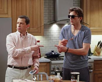 Two and a Half Men - The Duchess of Dull-In-Sack