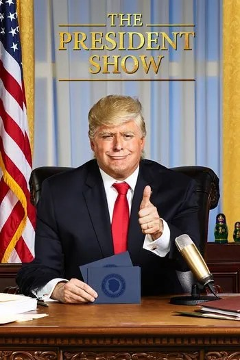 The President Show  Series    TV Tropes The President Show contains examples of