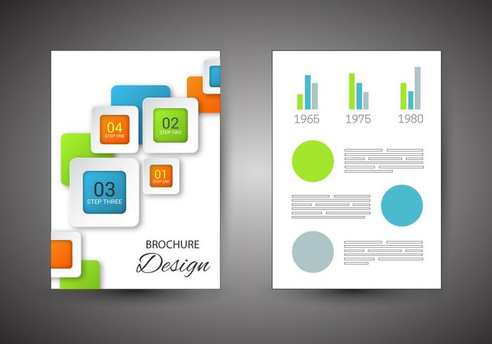 Brochure Design    19232 Free Downloads  Free Brochure Design Vector