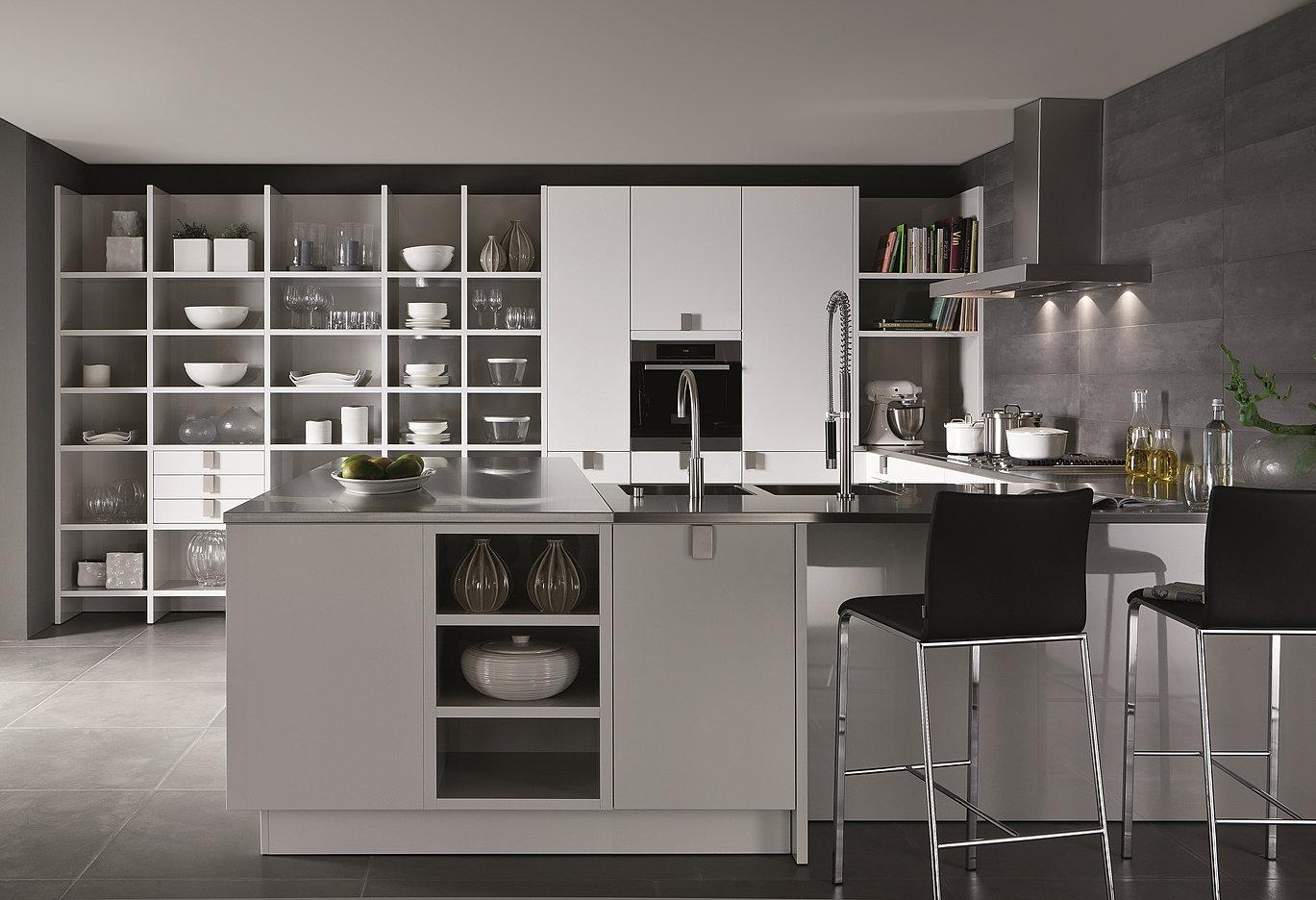 konstsiematic kitchen designer Modern kitchen designer
