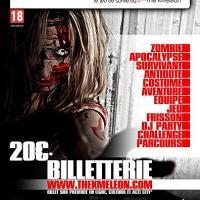 Apocalypse Z le 10 mai à Narbonne