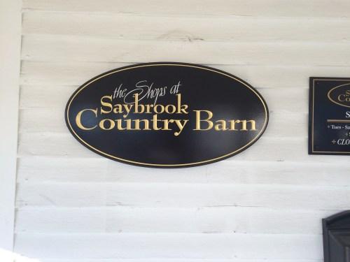 Medium Of Saybrook Country Barn