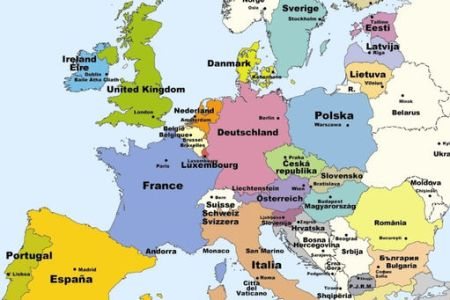 wix.com the united states of europe created by lachen1
