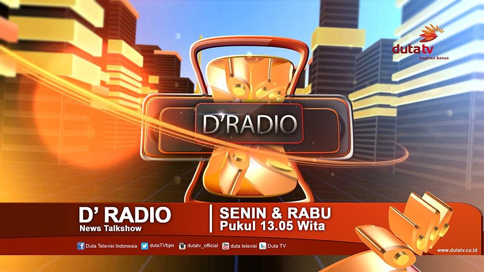 d radio