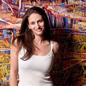Kelly Siskind Author
