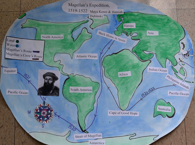 Wix com magellan created by hdubinski based on blank website   Wix com Ferdinand Magellan passed through this straight in 1520  He claimed the  strait for Spain  and since he discovere it Magellan was able to name it