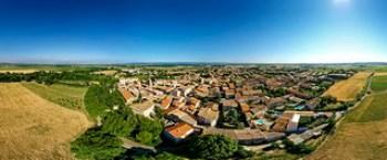 Saint-Nazaire d'Aude
