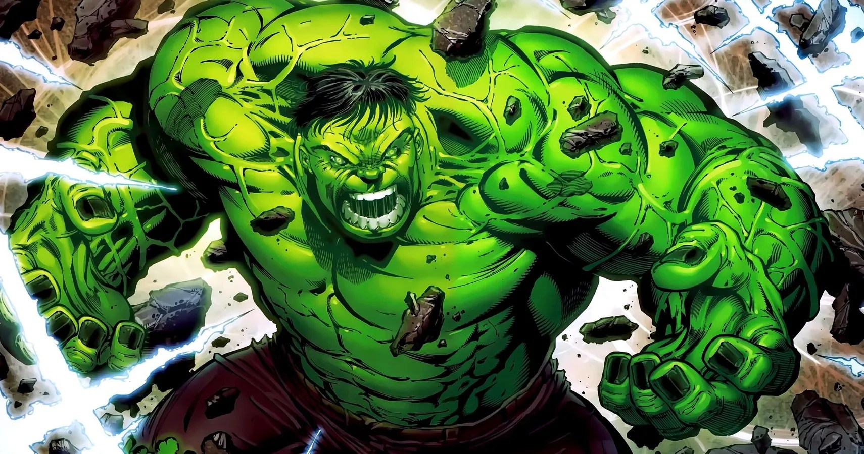 Marvel  25 Superpowers Hulk Has That Are Kept Hidden   TheGamer