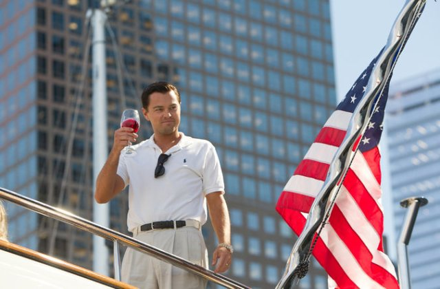 Image result for the wolf of wall street new york